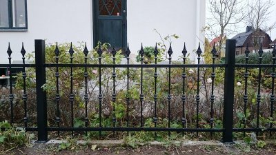 Fence ST304